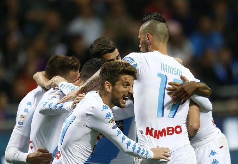 Come vedere Inter-Napoli in streaming o in tv