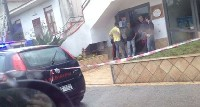 pago .luogo incidente