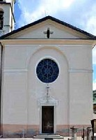 fronte chiesa