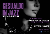 GESUALDO IN JAZZ 01