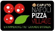 logo Pizza Village