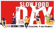 Slow Food Day 2019