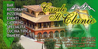 Casale Il Clanio