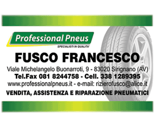 Francesco FUSCO