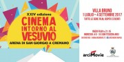 ARCI MOVIE: PROGRAMMA CINEMA INTORNO AL VESUVIO DAL 15-24 AGOSTO